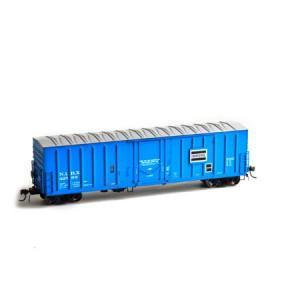 ATHEARN HO 50' NACC Box, Uniroyal #42568