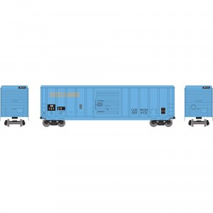 Athearn RTR 50' PS 5344 Box HS Ex-CCR