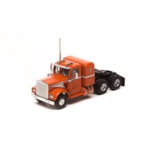 Athearn RTR KW Tractor Orange & White