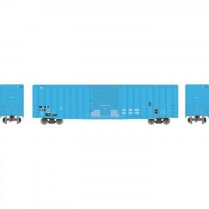 Athearn RTR 60' ICC Hi-Cube Box BN #377365