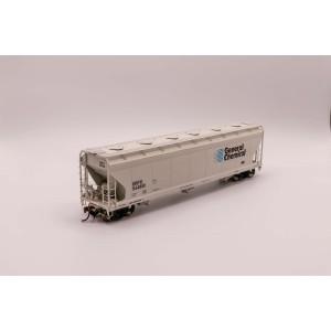 Athearn Genesis ACF 4600 3-Bay Centerflow Hoppe