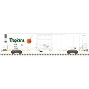 Atlas Model Railroad Co. TrinityRail(R) 64' Modern Reefer