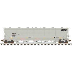 Atlas Model Railroad Co. Trinity 5660 PD Covered Hopper