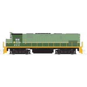 Atlas Model Railroad Co. Alco C425 Phase 2 - LokSound and DCC