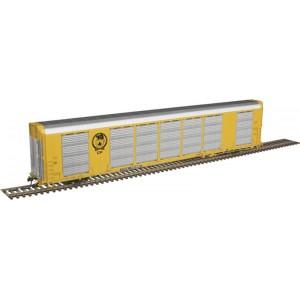 Atlas Model Railroad Co. Gunderson Multi-Max Enclosed Auto Rack