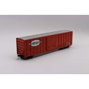 Atlas Model Railroad Co. FMC 5347 Single-Door Boxcar