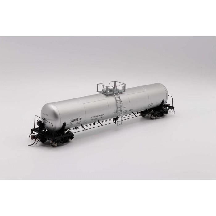 Atlas Model Railroad Co. 20,700-Gallon Tank Car