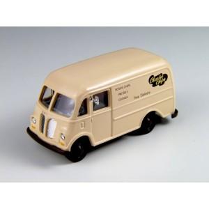 Classic Metal Works HO IH Metro Delivery Van, Charles Chips