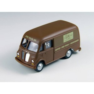 Classic Metal Works HO IH Metro Delivery Van, Jewel Tea Company