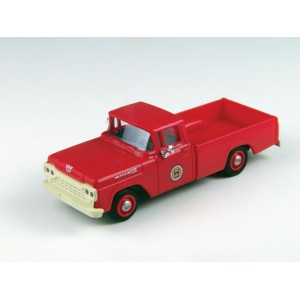 Classic Metal Works 1960 Ford F-100 1/2-Ton Pickup Truck