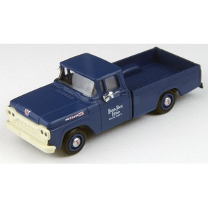 Classic Metal Works HO 1960 Ford F-100 Pickup, NPK