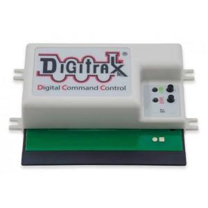 Digitrax LocoNet WiFi Interface Module