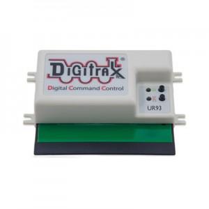 Digitrax UR93 Duplex Radio Transceiver