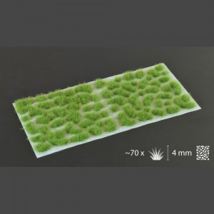 Gamers Grass Green (4mm)