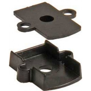 Kadee Quality Products #234 Plastic Draft Gear Boxes & Lids