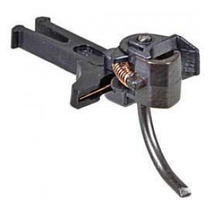 Kadee Quality Products #18 NEM (362) European-Style Mount Knuckle Coupler
