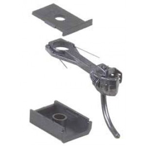 Kadee Quality Products #156 Whisker(R) Scale Self-Centering Knuckle Couplers