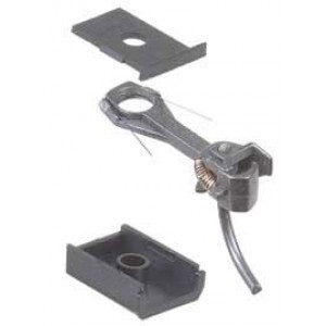 Kadee Quality Products #146 Whisker(R) Self-Centering Metal Knuckle Couplers