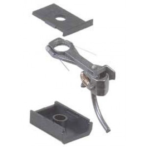 Kadee Quality Products #142 Whisker(R) Self-Centering Metal Knuckle Couplers
