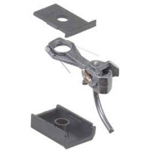 Kadee Quality Products #148 Whisker(R) Self-Centering Metal Knuckle Couplers