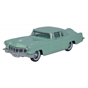 Oxford Diecast 1956 Lincoln Continental MkII