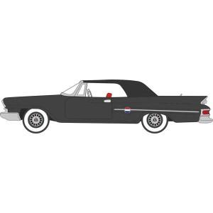 Oxford Diecast 1961 Chrysler 300 Convertible