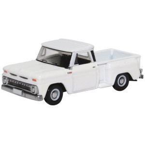 Oxford Diecast 1965 Chevrolet Stepside Pickup
