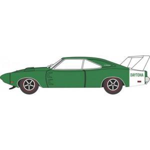 Oxford Diecast 1969 Dodge Charger Daytona