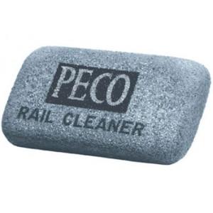 Peco Abrasive Rubber Block