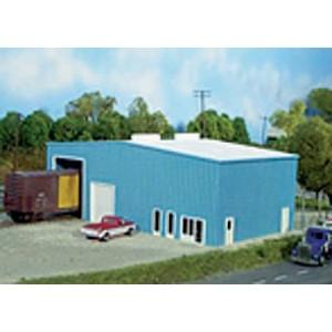 Pikestuff Distribution Center