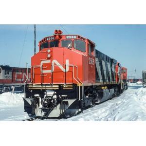 Rapido MLW M420 locomotive DC MR-20b