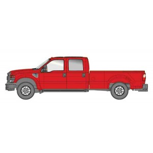 River Point Station Ford F-350 XLT Single Rear Wheel Crew-Cab Pickup Truck