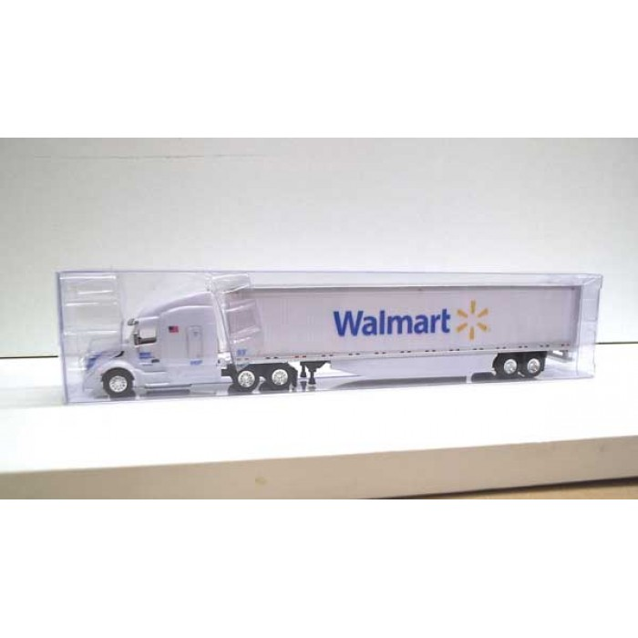 Trucks n Stuff Peterbilt 579 Sleeper Cab Tractor with 53' Dry Van Trailer