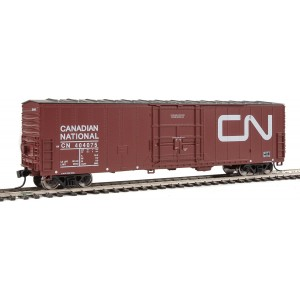WalthersMainline 50' Insulated Boxcar