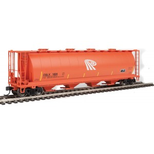 WalthersMainline 59' Cylindrical Hopper