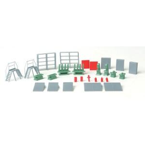 Walthers SceneMaster Industrial Details