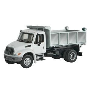 Walthers SceneMaster International(R) 4300 Single-Axle Dump Truck