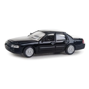 Walthers SceneMaster Ford(R) Crown Victoria Police Interceptor