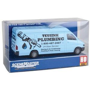 Walthers SceneMaster Service Van